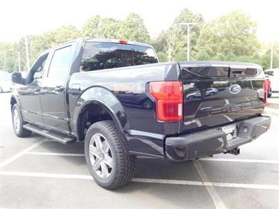 2018 F-150 SuperCrew Cab 4x4,  Pickup #T187361 - photo 5