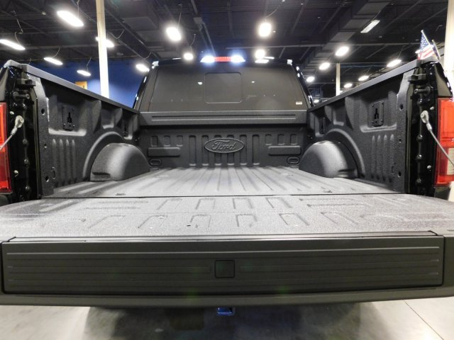 2018 F-150 SuperCrew Cab 4x4,  Pickup #T187455 - photo 39