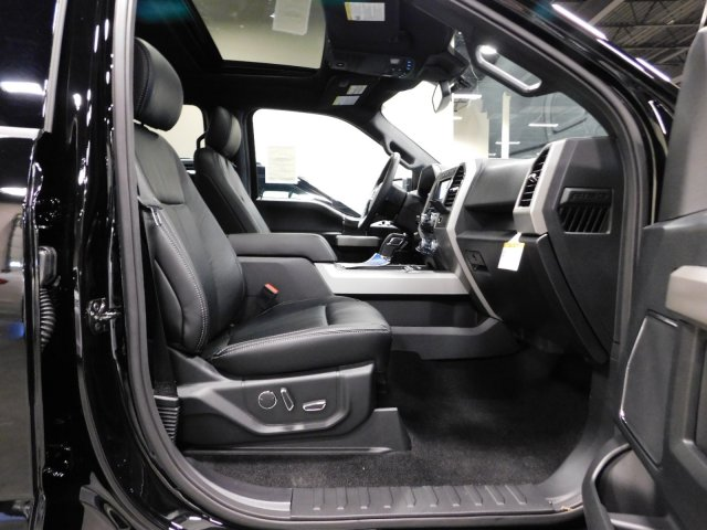 2018 F-150 SuperCrew Cab 4x4,  Pickup #T187455 - photo 44