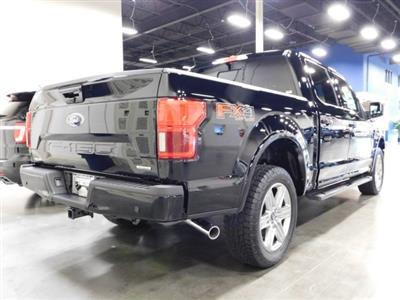 2018 F-150 SuperCrew Cab 4x4,  Pickup #T187455 - photo 5