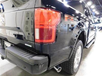 2018 F-150 SuperCrew Cab 4x4,  Pickup #T187455 - photo 38