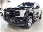 2018 F-150 SuperCrew Cab 4x4,  Pickup #T187455 - photo 1