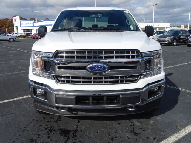 2018 F-150 Super Cab 4x4,  Pickup #T187483 - photo 8