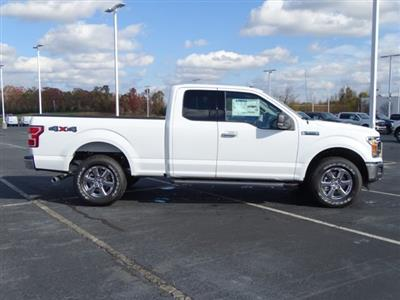 2018 F-150 Super Cab 4x4,  Pickup #T187483 - photo 4