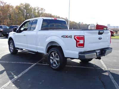 2018 F-150 Super Cab 4x4,  Pickup #T187483 - photo 2