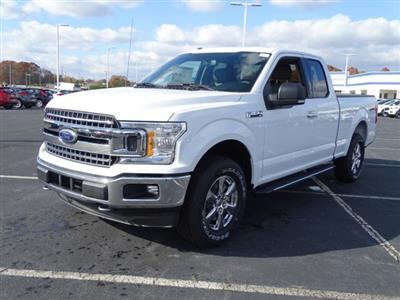 2018 F-150 Super Cab 4x4,  Pickup #T187483 - photo 1