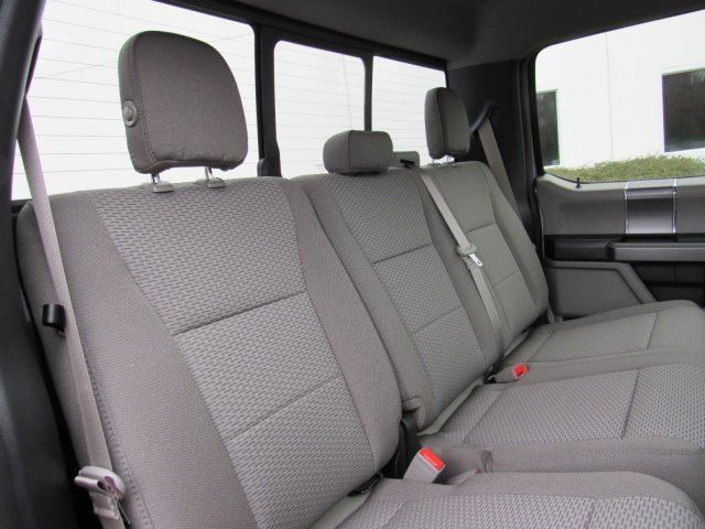 2018 F-150 SuperCrew Cab 4x4,  Pickup #T187491 - photo 25
