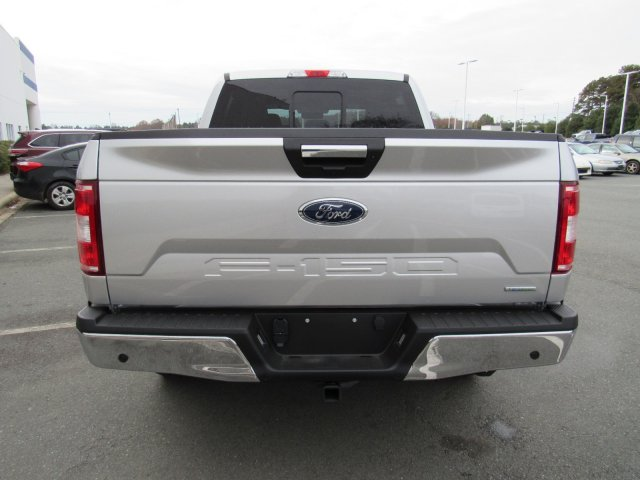 2018 F-150 SuperCrew Cab 4x4,  Pickup #T187491 - photo 7