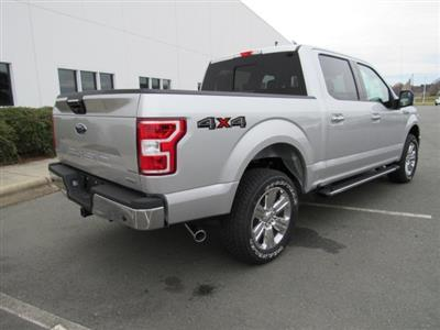 2018 F-150 SuperCrew Cab 4x4,  Pickup #T187491 - photo 5