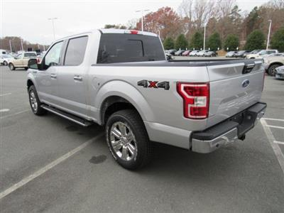 2018 F-150 SuperCrew Cab 4x4,  Pickup #T187491 - photo 2