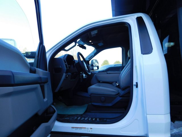 2018 F-550 Regular Cab DRW 4x2,  PJ's Platform Body #T188164 - photo 13