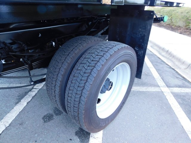 2018 F-550 Regular Cab DRW 4x2,  PJ's Platform Body #T188164 - photo 29