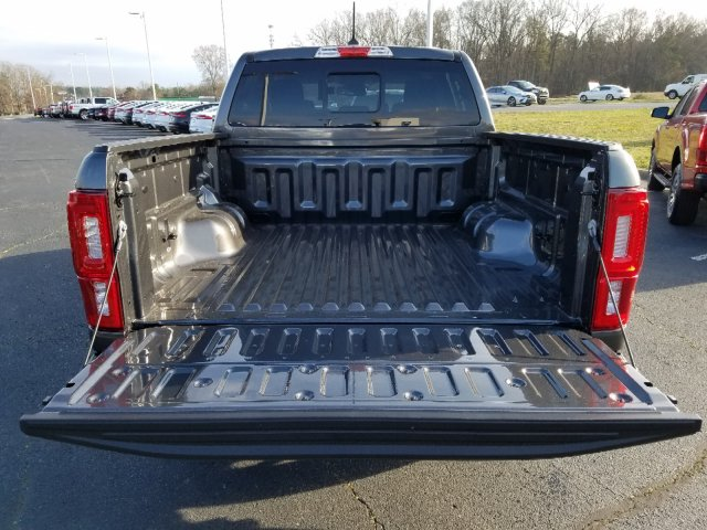 2019 Ranger SuperCrew Cab 4x4,  Pickup #T195005 - photo 27