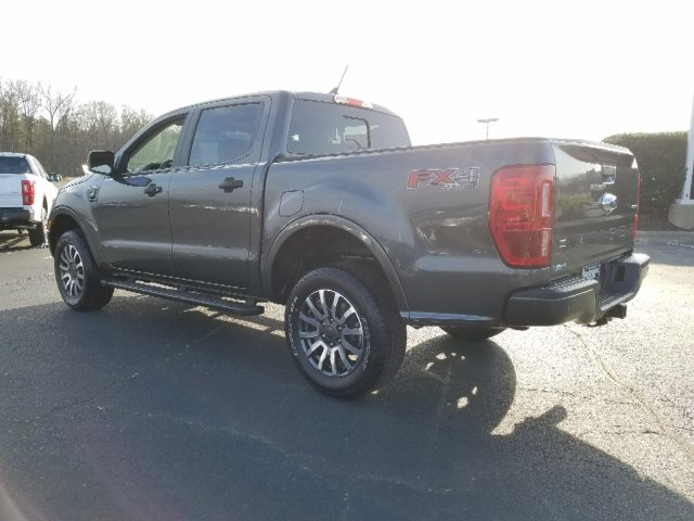 2019 Ranger SuperCrew Cab 4x4,  Pickup #T195005 - photo 2