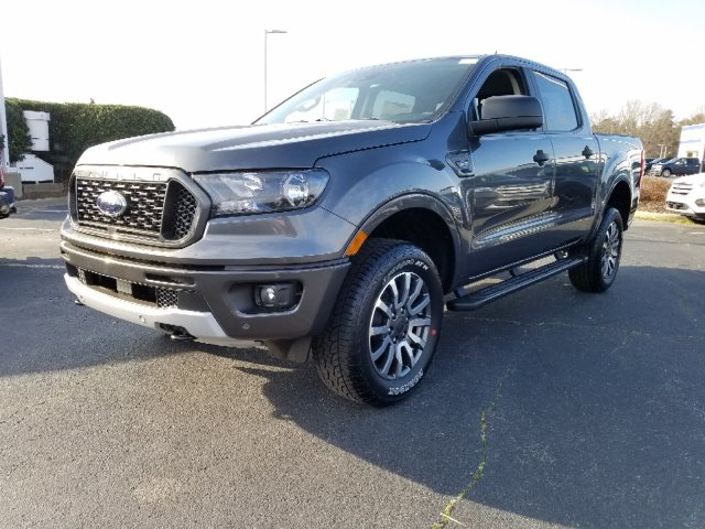 2019 Ranger SuperCrew Cab 4x4,  Pickup #T195005 - photo 1