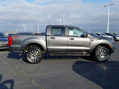 2019 Ranger SuperCrew Cab 4x4,  Pickup #T195005 - photo 4