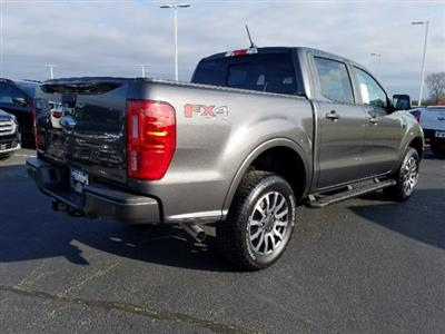 2019 Ranger SuperCrew Cab 4x4,  Pickup #T195005 - photo 5