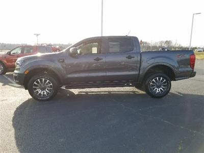 2019 Ranger SuperCrew Cab 4x4,  Pickup #T195005 - photo 7