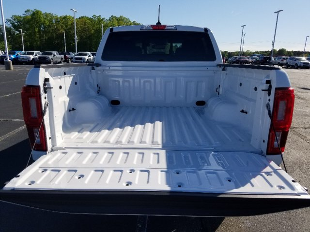 2019 Ranger SuperCrew Cab 4x4,  Pickup #T195010 - photo 26