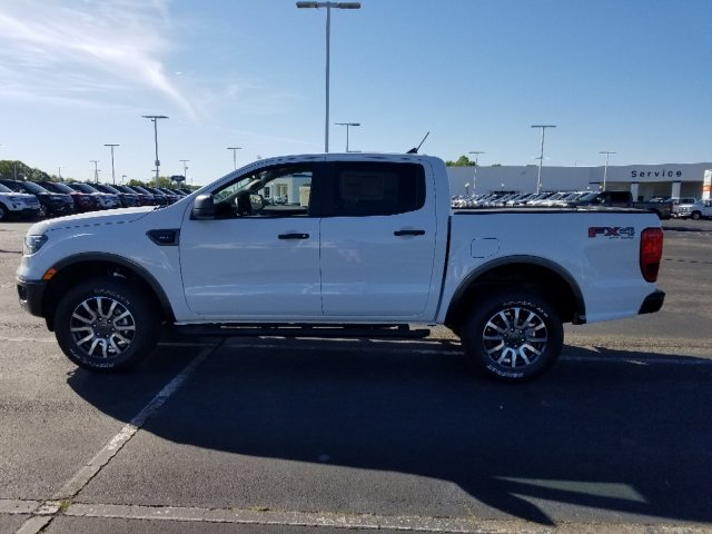 2019 Ranger SuperCrew Cab 4x4,  Pickup #T195010 - photo 7