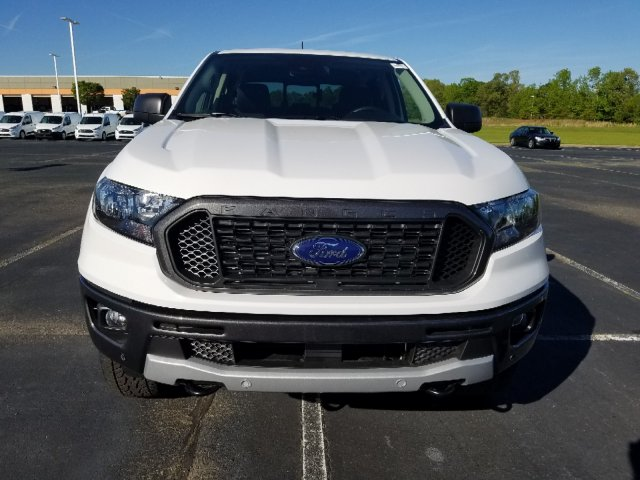 2019 Ranger SuperCrew Cab 4x4,  Pickup #T195010 - photo 8