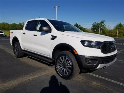 2019 Ranger SuperCrew Cab 4x4,  Pickup #T195010 - photo 3