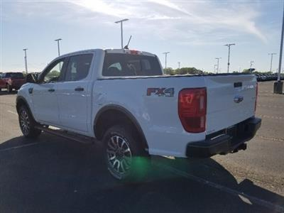 2019 Ranger SuperCrew Cab 4x4,  Pickup #T195010 - photo 2