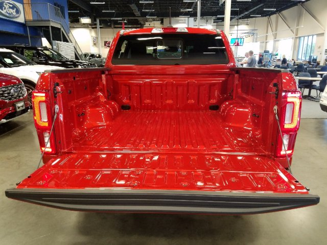 2019 Ranger SuperCrew Cab 4x4,  Pickup #T195011 - photo 25