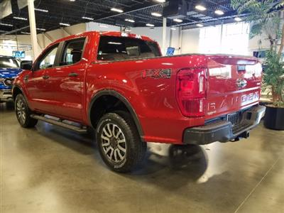 2019 Ranger SuperCrew Cab 4x4,  Pickup #T195011 - photo 4