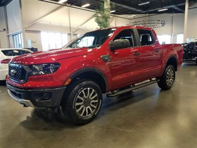 2019 Ranger SuperCrew Cab 4x4,  Pickup #T195011 - photo 5