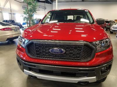 2019 Ranger SuperCrew Cab 4x4,  Pickup #T195011 - photo 6