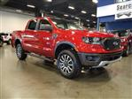 2019 Ranger SuperCrew Cab 4x4,  Pickup #T195011 - photo 1