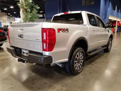 2019 Ranger SuperCrew Cab 4x4,  Pickup #T195014 - photo 4