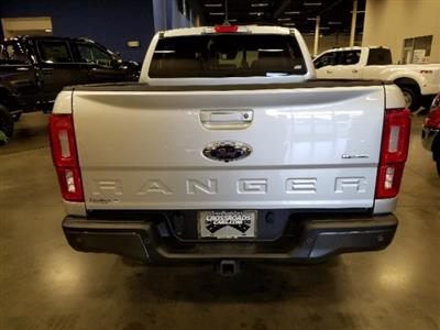 2019 Ranger SuperCrew Cab 4x4,  Pickup #T195014 - photo 5