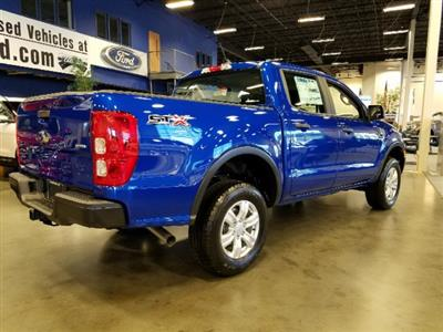 2019 Ranger SuperCrew Cab 4x4,  Pickup #T195018 - photo 5