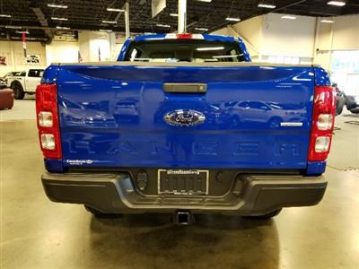 2019 Ranger SuperCrew Cab 4x4,  Pickup #T195018 - photo 6