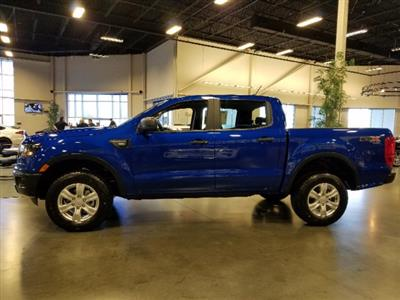 2019 Ranger SuperCrew Cab 4x4,  Pickup #T195018 - photo 7