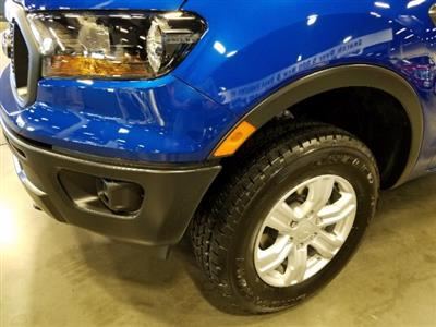 2019 Ranger SuperCrew Cab 4x4,  Pickup #T195018 - photo 9