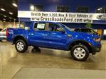 2019 Ranger SuperCrew Cab 4x4,  Pickup #T195018 - photo 4