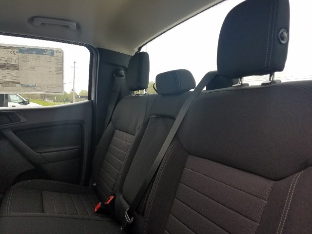 2019 Ranger SuperCrew Cab 4x4,  Pickup #T195019 - photo 24