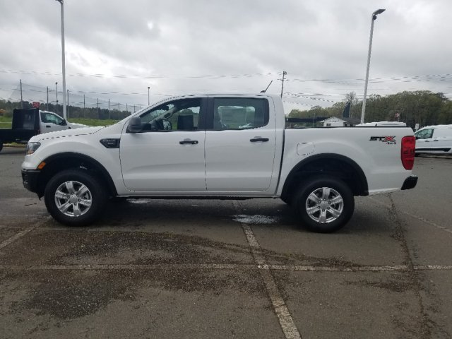 2019 Ranger SuperCrew Cab 4x4,  Pickup #T195019 - photo 7