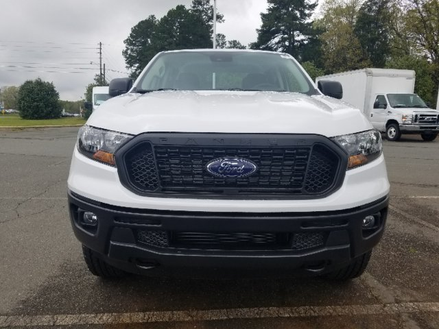 2019 Ranger SuperCrew Cab 4x4,  Pickup #T195019 - photo 8