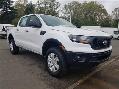 2019 Ranger SuperCrew Cab 4x4,  Pickup #T195019 - photo 3