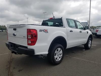 2019 Ranger SuperCrew Cab 4x4,  Pickup #T195019 - photo 5