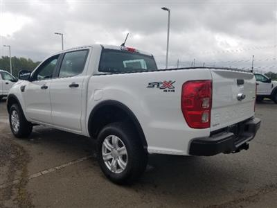 2019 Ranger SuperCrew Cab 4x4,  Pickup #T195019 - photo 2