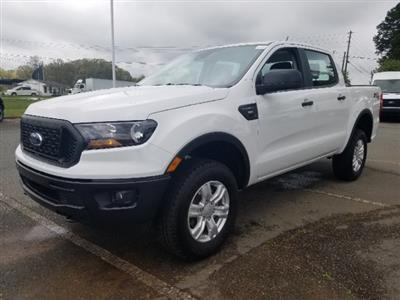 2019 Ranger SuperCrew Cab 4x4,  Pickup #T195019 - photo 1