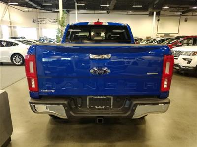 2019 Ranger SuperCrew Cab 4x4,  Pickup #T195025 - photo 4