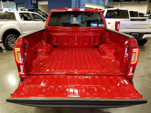 2019 Ranger SuperCrew Cab 4x4,  Pickup #T195026 - photo 28