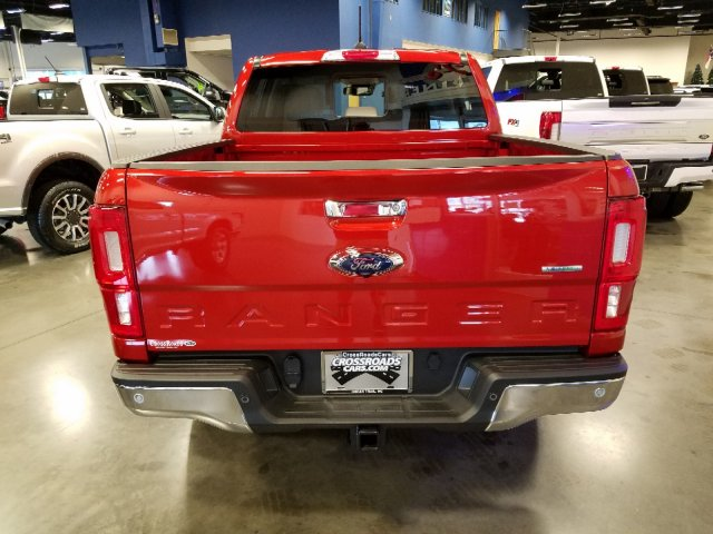 2019 Ranger SuperCrew Cab 4x4,  Pickup #T195026 - photo 6
