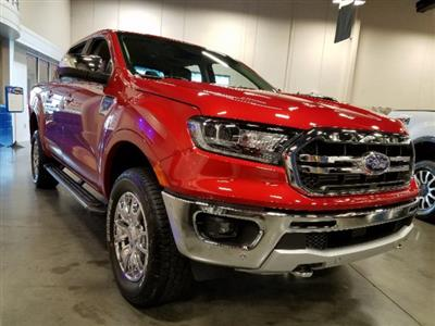 2019 Ranger SuperCrew Cab 4x4,  Pickup #T195026 - photo 3